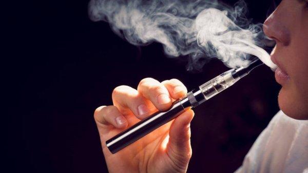 Elektronik sigara kanser riskini artırıyor