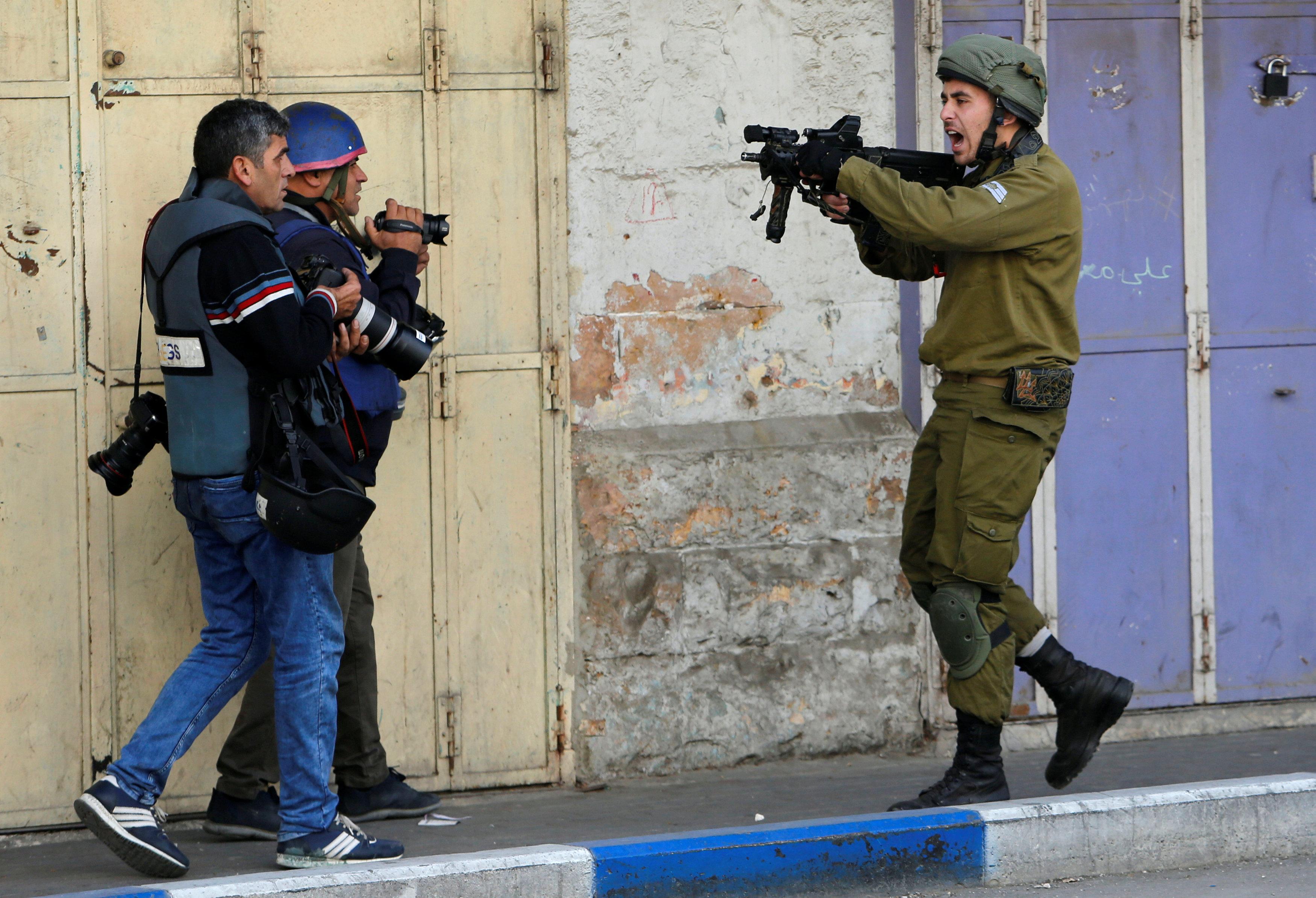 Kudüs'te gerginlik sürüyor