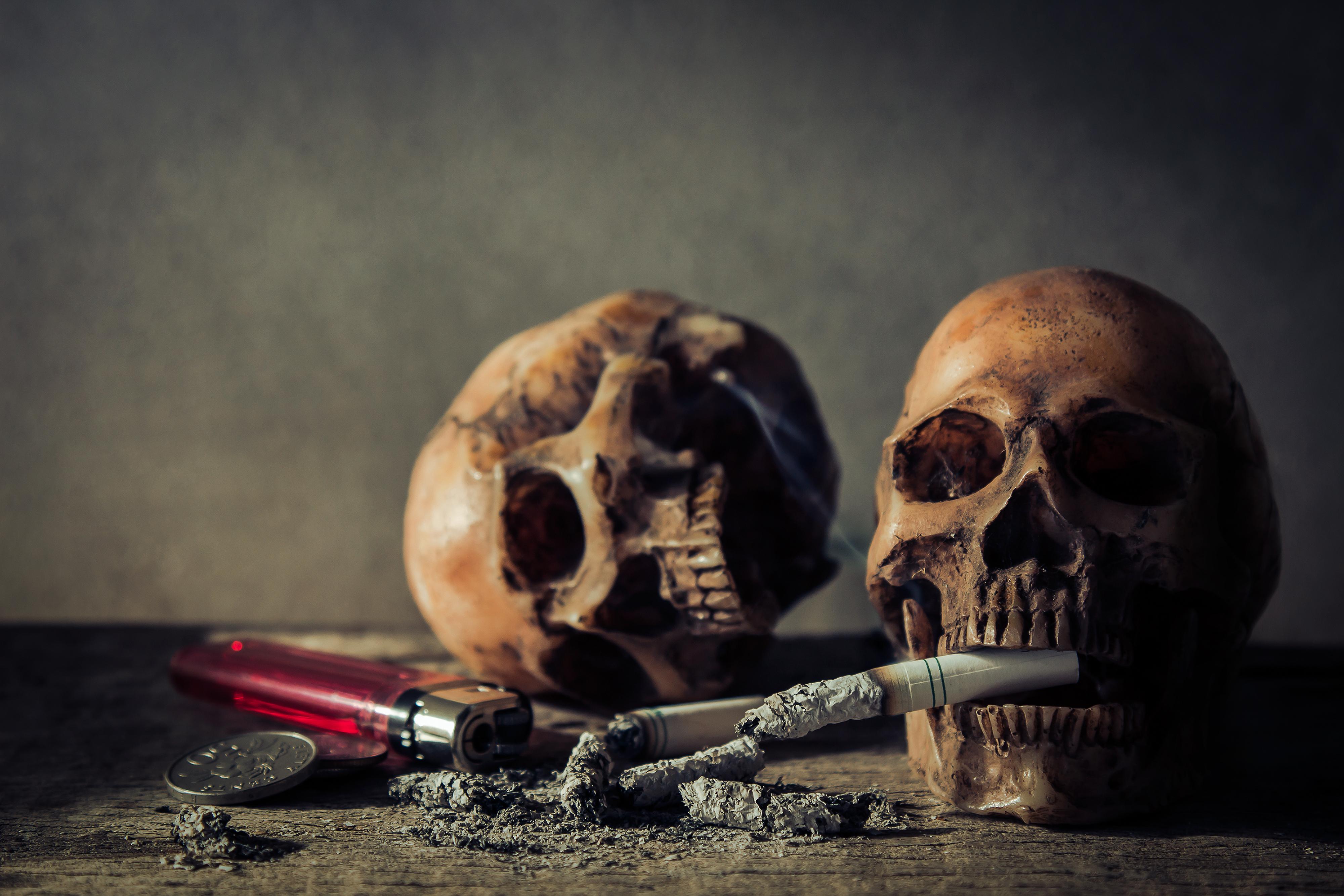 Dünyada 1.1 milyar sigara içicisi var