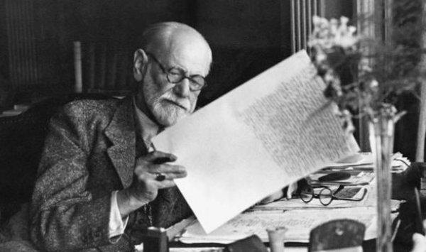 Sigmund Freud'dan hayatı sorgulayacağınız 15 söz