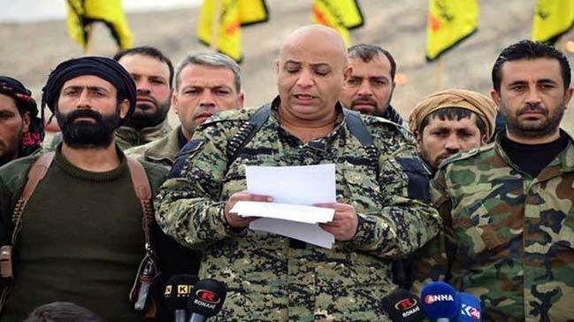 YPG'den kaçan Talal Silo'nun itirafları