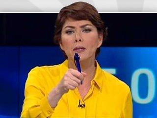 Şirin Payzın CNN Türk'e veda etti