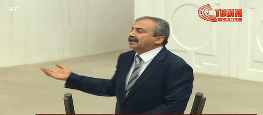 HDP'li Sırrı Süreyya Önder'in yerli otomobil rahatsızlığı