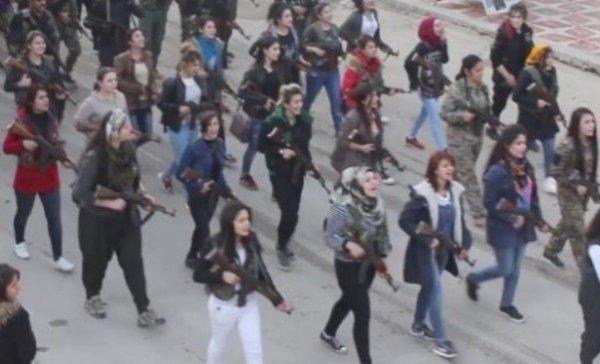 CHP, Mehmetçik'in Afrin'e girmesine karşı