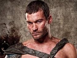Andy Whitfield kimdir