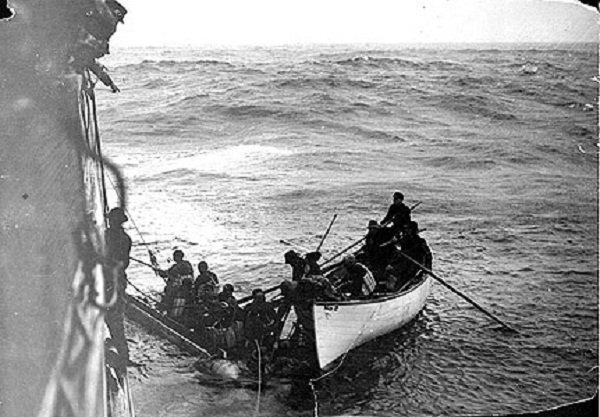 Bu gemideki herkes öldü: SS Ourang Medan