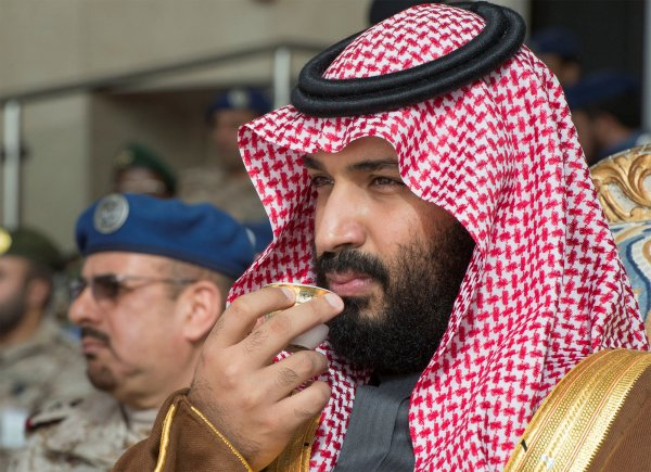 Suudi Arabistan'da Genelkurmay Başkanı emekli edildi