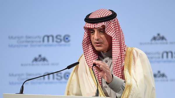 Suudi Arabistan: Almanya'nın silahlarına ihtiyacımız yok