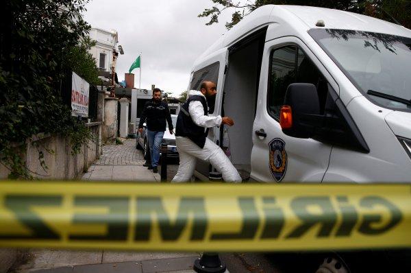 Cemal Kaşıkçı cinayetini Türkiye'ye yıkmak istiyorlar
