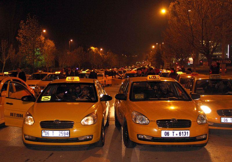 ankara ticari taksiler ile ilgili görsel sonucu