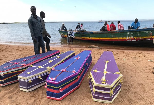 Tanzanya'da feribot faciası: 224 ölü