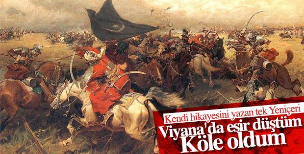 Bir Yeniçeri'nin kendi kaleminden: Temeşvarlı Osman Ağa