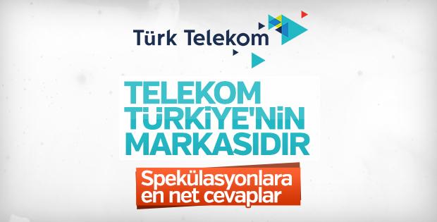 Türk Telekom'un geleceği parlak