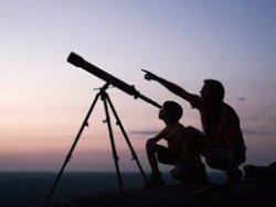 Teleskop nasıl yapılır