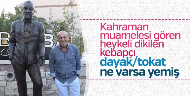 Fatih Terim ve Selahattin Aydoğdu'nun ifadeleri