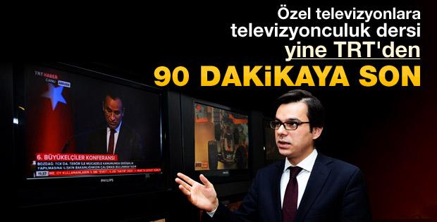 TRT'den dizi ve film sektörü için büyük atak