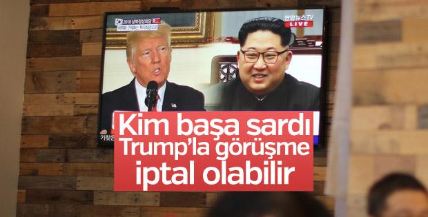 Kuzey Kore-ABD görüşmesi tehlikede