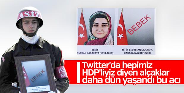 Kandil'in partisi HDP'ye sahip çıkanlar var