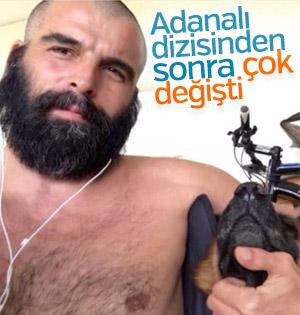 Mehmet Akif Alakurt'un son hali