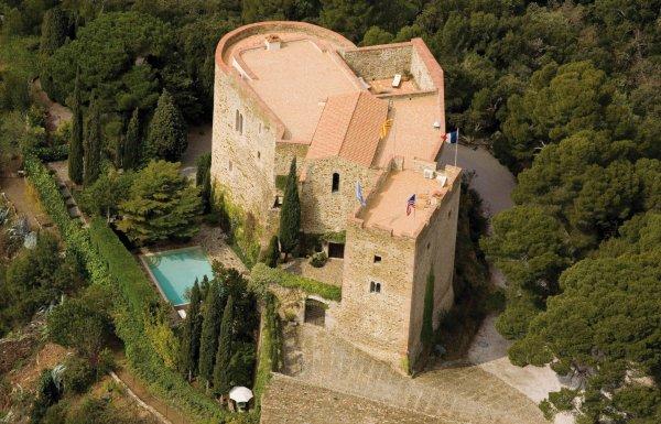Avrupa'da sahibinden satılık kaleler