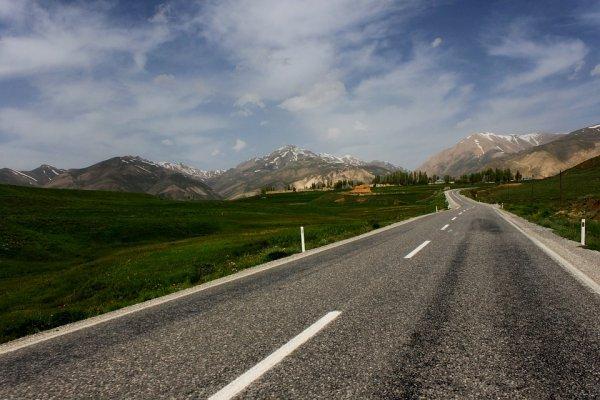 Türkiye'nin yolculuk için en güzel 10 yolu