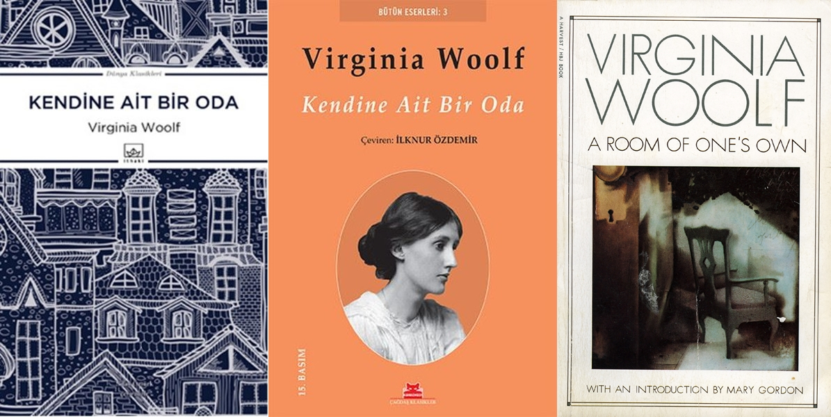 Virginia Woolf kimdir