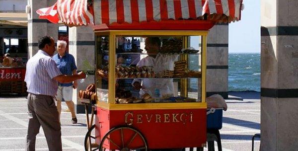 İzmir'de gevreğe zam