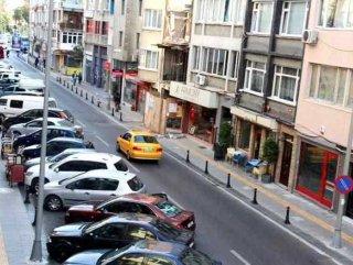 sokak trafiği ile ilgili görsel sonucu