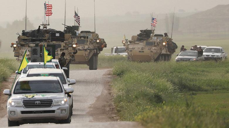 ABD YPG'ye 5 bin silah daha gönderecek