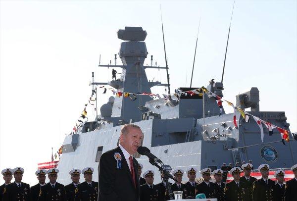 Başkan Erdoğan: Meydanı haydutlara bırakmayacağız