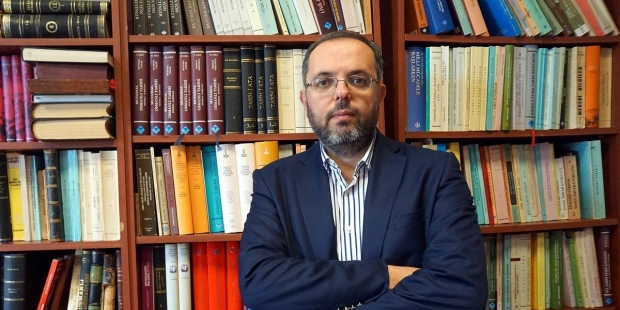 Tarihçi rektörden Celal Şengör'ün 'Fatih Müslüman değildi' iddiasına tepki