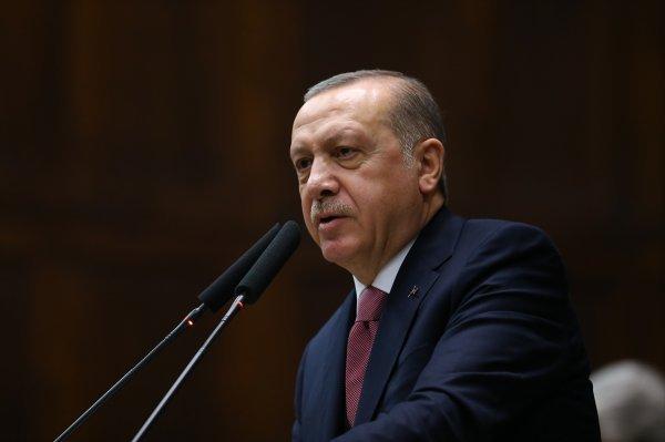 Turkish Army to lay siege to Afrin city center: Erdogan