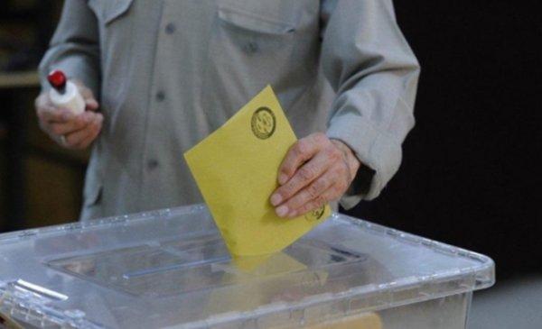 AK Parti'de vaatleri yerine getirmeyen aday olamayacak