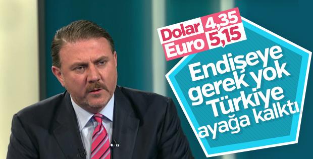 Yiğit Bulut'un Türkiye ekonomisine güveni tam