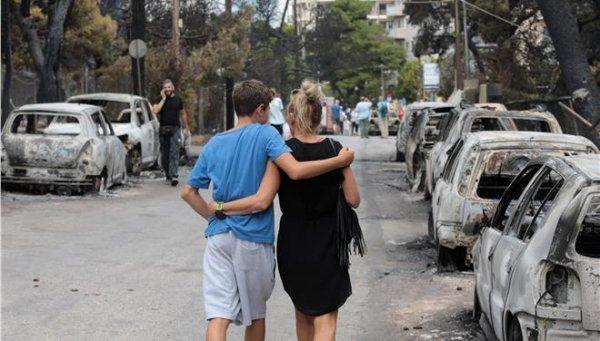 Yunanistan, Türkiye'nin yardım teklifini reddetti