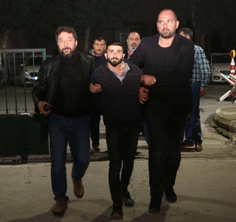 Minibüsten kaçırılan üniversiteli Zelal kurtarıldı