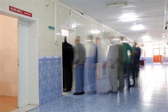 Turkiye Deki Akil Hastaneleri Ile Ilgili Sok Rapor