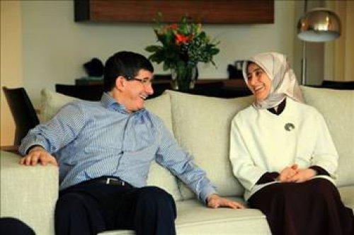 ahmet davutoğlu twitter