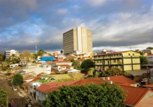 an overview of the costa rican government Costa rica succeeds in combining rising living standards with sustainable use of natural resources incomes per capita have nearly doubled in real terms over the past three decades.