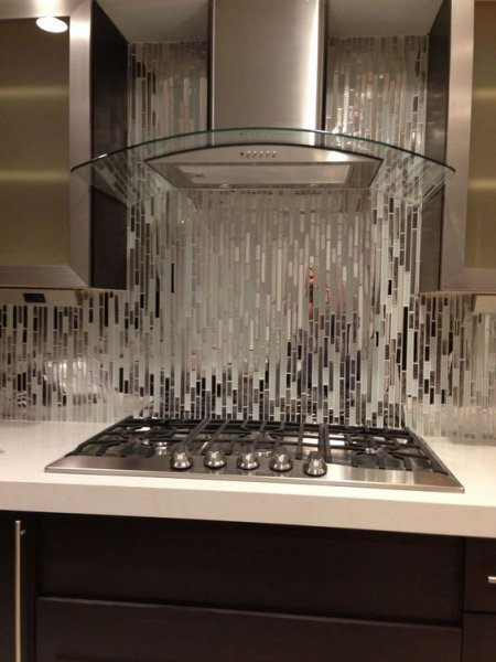 Cool Backsplashes In Kitchens