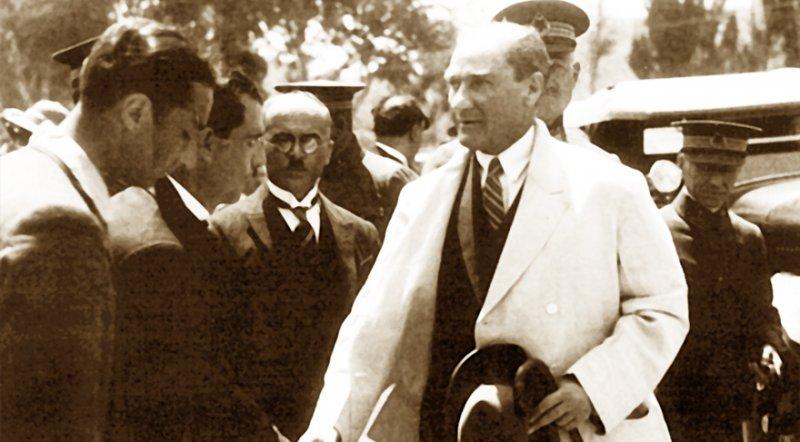 Atatürkün Herkes Tarafından Bilinmeyen 30 Özelliği 18