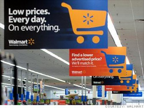 wal mart staffing strategy Wal-mart needs to get past its big box look and customize its stores for the local chinese market while maintaining its everyday low price strategy while wal-mart has made meaningful progress in.