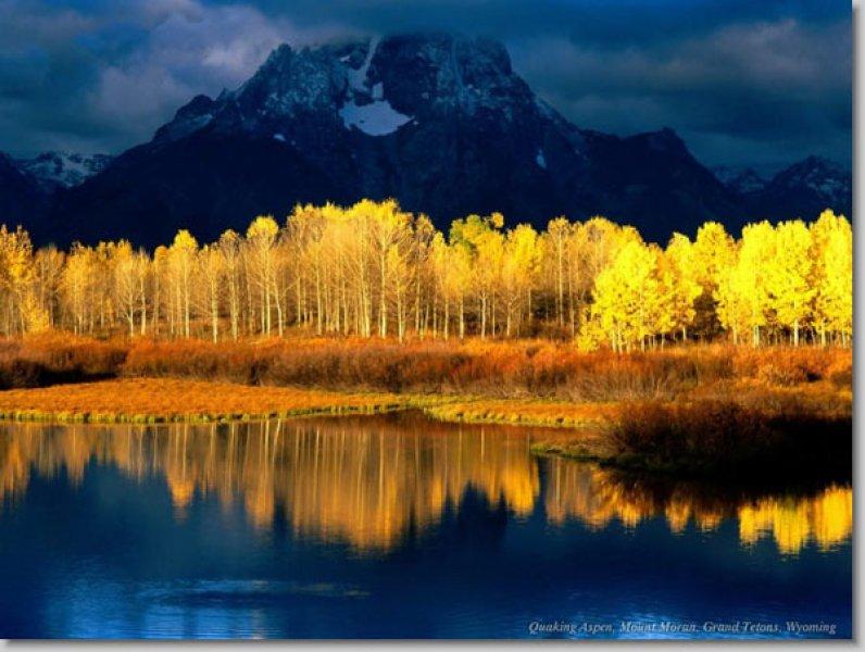 En güzel çekilmiş ödüllü manzara resimleri - 25. resim