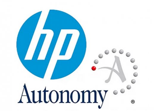 acquisition of autonomy by hp