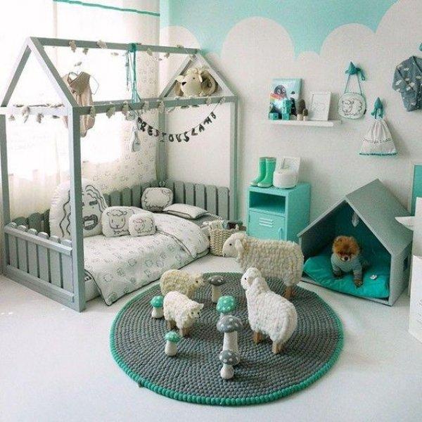 e lenceli ocuk odas dekorasyonu. Black Bedroom Furniture Sets. Home Design Ideas
