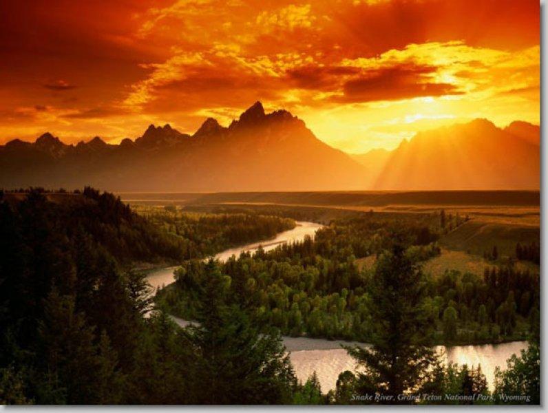 En güzel çekilmiş ödüllü manzara resimleri - 8. resim
