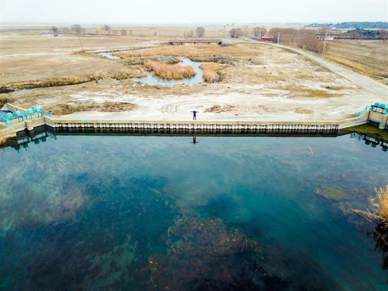 Her mevsim ayrı güzel: Kızıldağ Milli Parkı 37