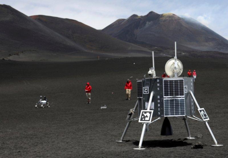 Uzay Kampı Türkiye 15. Yılını Kutlayacak