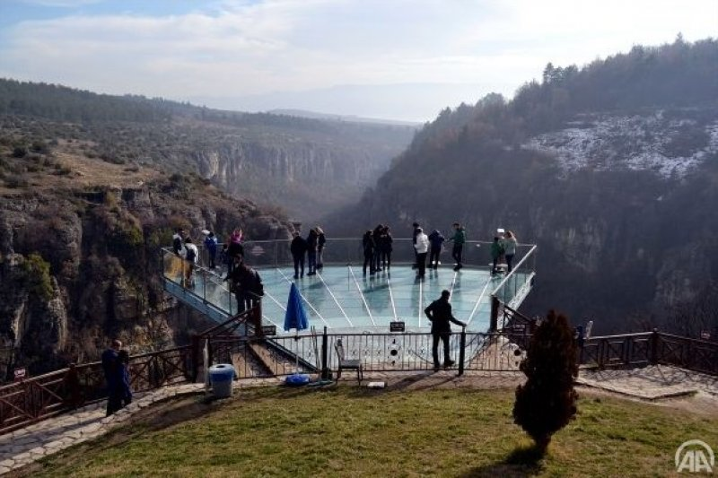Türkiye'nin en uzun cam terası ile ilgili görsel sonucu