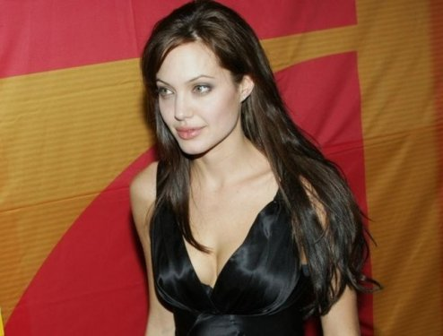 Angelina Verdi Nude Photos 36